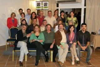 Candidatura de acTÚa 2011 (Foto de Archivo)