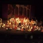 Los colegios de Torrelodones celebran la Navidad