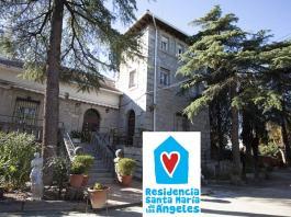 Residencia Parroquial Santa María de los Ángeles de Torrelodones - Un hogar con corazón