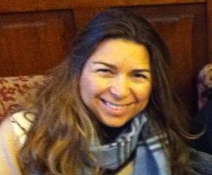 Sara Monge