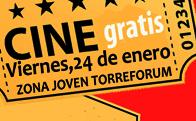 Cine en Zona Joven Torreforum