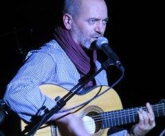 Luis López animará la noche del sábado en Marboré, una garantía de diversión