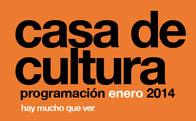 Programación cultural enero 2014 en Torrelodones