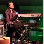Al piano en Marboré estará Ángel Rincón