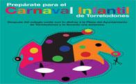 Carnaval infantil de Torrelodones 2014