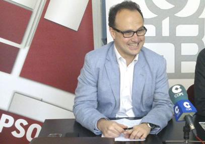 Arturo Martínez Amorós (Concejal del Partido Popular)