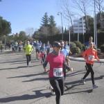 XXVIII Pedestre Popular de Torrelodones 2014
