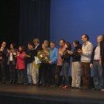 Foto de Familia - Homenaje a los Maestros Republicanos de Torrelodones