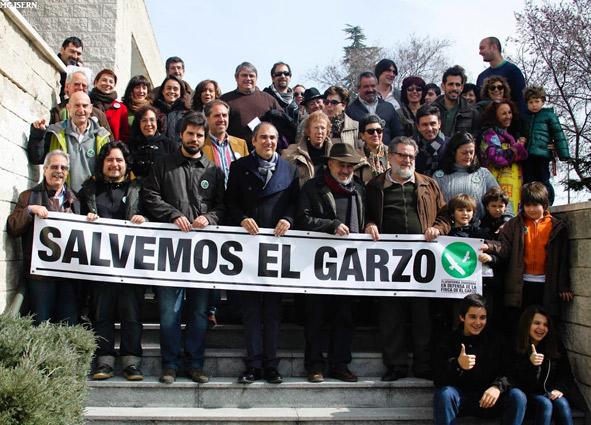 Plataforma Ciudadana en Defensa de la Finca