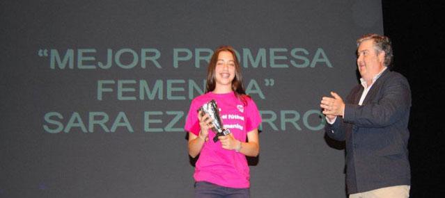 Sara Ezquerro