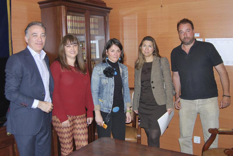 Convenio de Colaboración entre la AET y el Ayuntamiento de Torrelodones