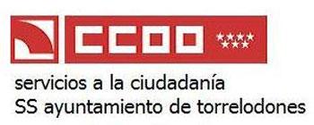 Sección sindical CCOO del Ayuntamiento de Torrelodones