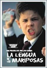 """Cineforum: """"La lengua de las mariposas"""""""