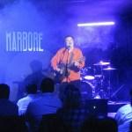 Pablo Carbonell - Marboré - Torrelodones 1-3-2014