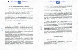 El PP recurre la adjudicación del contrato de mantenimiento de la página web del Ayuntamiento de Torrelodones