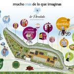"""Proyecto Centro Comercial y de Ocio """"La Peraleda"""" en Galapagar"""