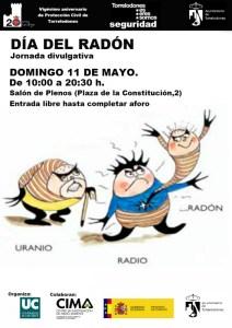 Día del Radóm en Torrelodones