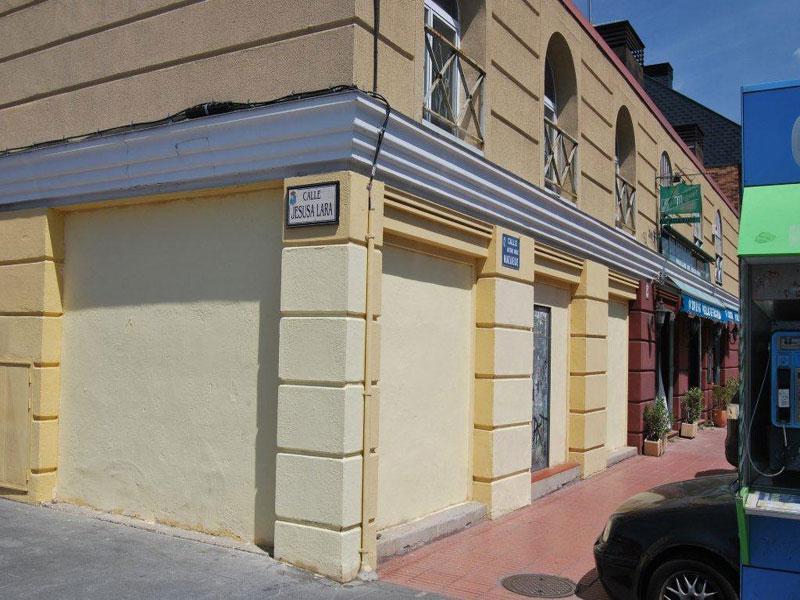 Local del Ayuntamiento en venta