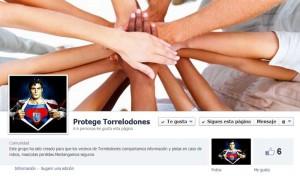 Protege Torrelodones (Página de Facebook)