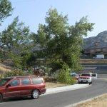 Accidente ciclista-turismo en Torrelodones 17-7-2014