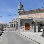 Plaza de la Iglesia, Hoyo de Manzanares