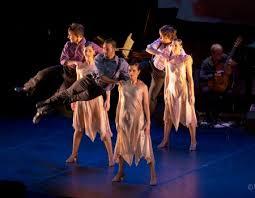 Ibérica, 20 años en danza