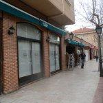 Taberna El Doblao, otra víctima de los robos en Torrelodones