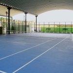 Alquiler on-line de pistas e instalaciones deportivas en Galapagar