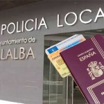 DNI y Pasaporte en la Policía Local de Collado Villalba