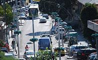 Calle Jesusa Lara de Torrelodones colonia