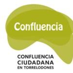 Logo de Confluencia Ciudadana en Torrelodones