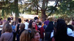 III Concurso de Croquetas y Tortillas de la Peña El Carrito de Torrelodones