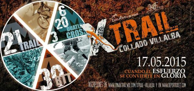 x-trail-collado-villalba