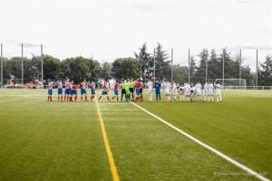 "II Torneo Fútbol Infantil ""Angel Lanchas"""