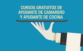 cursos de hostelería en Torrelodones