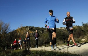 Du Cross Series 2015 en Torrelodones