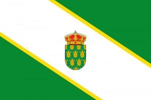 Bandera de Galapagar (Autor: Asqueladd)