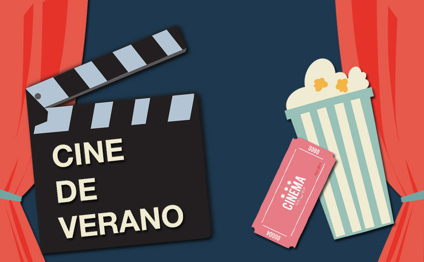 Cine de Verano (Imagen de Torrelodones.es)