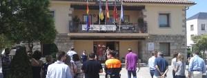 Orgullo LGTB Torrelodones (Foto: PSOE de Torrelodones)