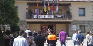 Orgullo LGTB Torrelodones (Foto del PSOE de Torrelodones)