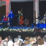 Música en directo en Hoyo