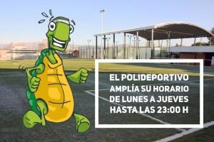 horario-polideportivo-galapagar
