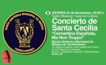 concierto-santa-cecilia-torrelodones