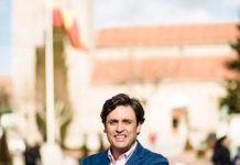 Daniel Pérez Muñoz