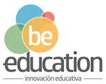 Logo Be Education