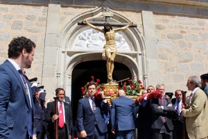 Santisimo-Cristo-de-las-Mercedes-Galapagar
