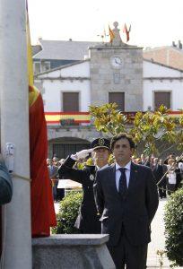 homenaje-bandera-galapagar-daniel-perez