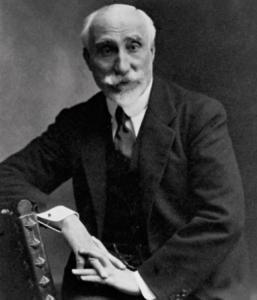 D. Antonio Maura - Fuente: https://commons.wikimedia.org/wiki/File:D._Antonio_Maura.jpg