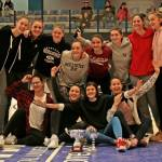 Equipo Campeón del torneo: ZKK Tresnjevka de Zagreb