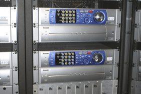 DVRs-in-Datacenter